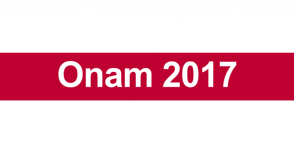 Happy Onam Images 2018